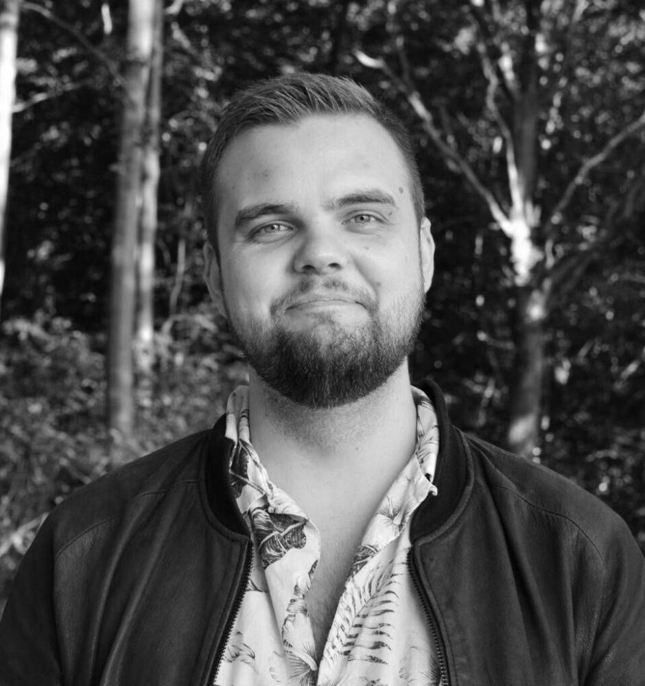 Flash Marketing Mathias Madsen